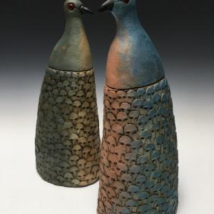 George, the Last Male Passenger Pigeon