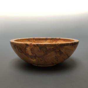 Spalted Birch Bowl