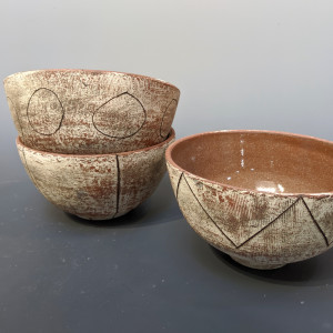 Bowl by Andrew  Rivera
