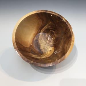 Apple Bowl  by John Andrew