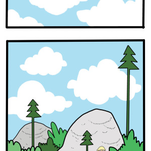 Needs More Trees #1