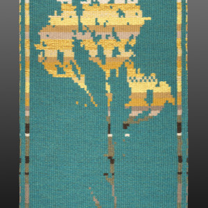 Houghton's Goldenrod-Endangered Michigan Wildflower (copy) by Carol Irving
