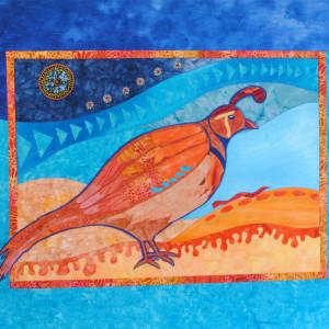 Symphonic quail yrcfl4