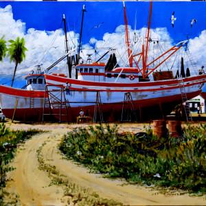 2shrimpboats1 i9zctl
