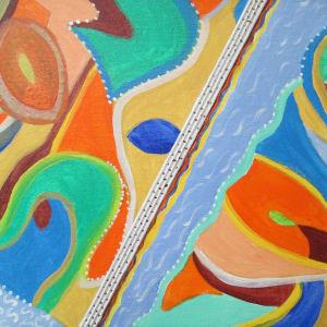 Sereno by Julie Crisan