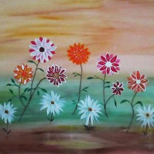 Sun Dance by Julie Crisan
