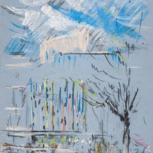 UAB Eye Foundation by Miriam McClung