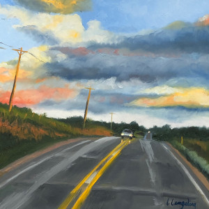 Two lane oil 8x8
