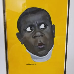 Flip Wilson by Dal  Holcomb