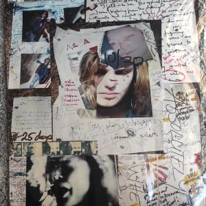 The Journal by Val Kilmer