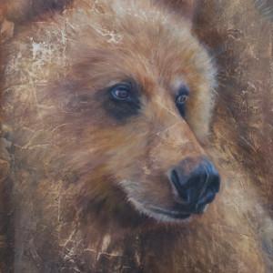 Bear Totem