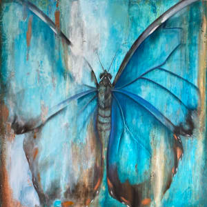 Awaken by Tabitha Benedict