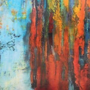 Seasons Change by Tabitha Benedict