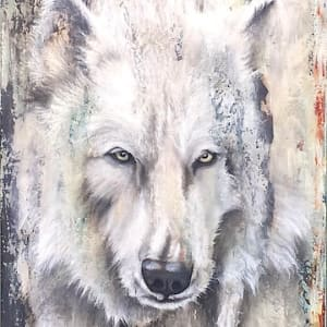 """From the Depths  """"Arctic Wolf"""""""