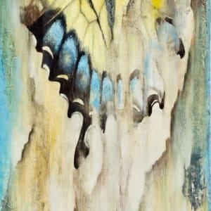 Metamorphosis by Tabitha Benedict