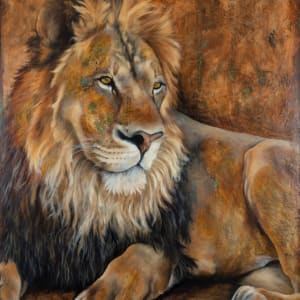 Wild by Tabitha Benedict