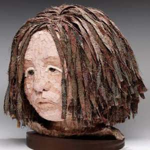 Bad Hair Day by Phyllis Mantik deQuevedo