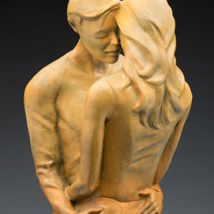 One Heart by Phyllis Mantik deQuevedo