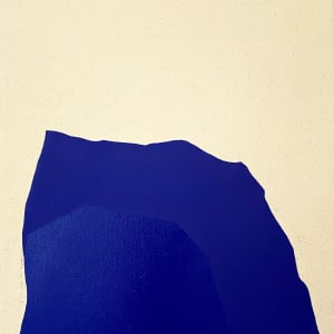 RV 340 (Primary Blue Dark) by Mel Reese