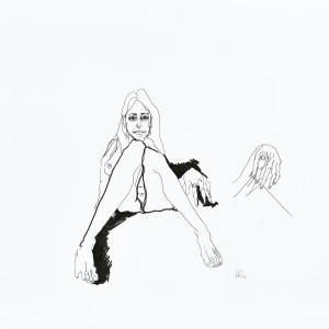 Sarah no.1 by Mel Reese
