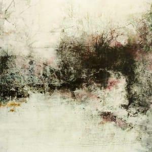 Frozen Horizon by Mary Mendla