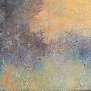 Turner's Dream by Mary Mendla