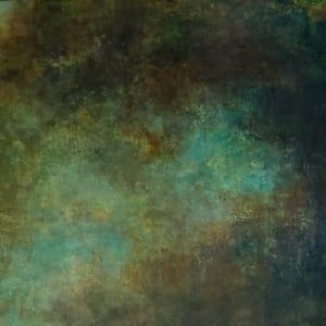 Into the Shallows, IV by Mary Mendla