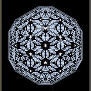 Sky Diamonds I #8 of 12