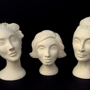 The three graces charm beauty creativity clskxm