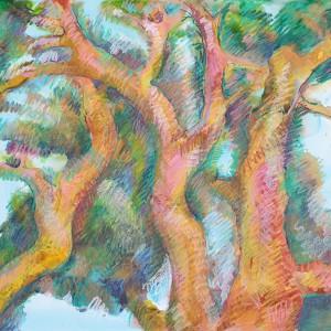 High Branching by Kit Hoisington