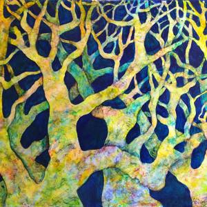 Poseidon's Trees
