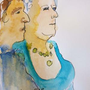 Observers by Kit Hoisington