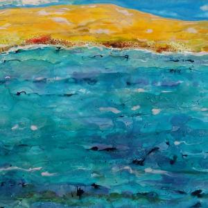 Shoreward