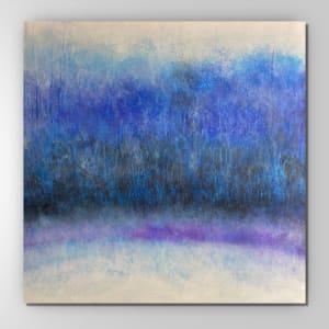 Blue Light by Marianne Enhörning