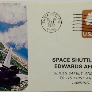 Space Shuttle Final