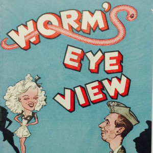 Worms Eye View, The Comedy Theatre