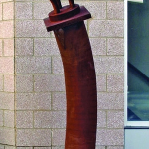 Anja's Column