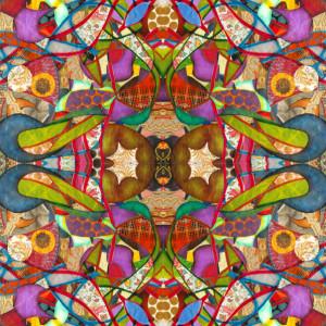 Fabric design 26