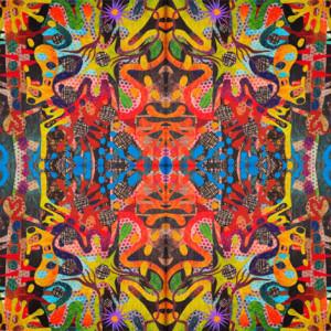 Fabric design 28