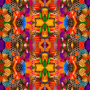 Fabric design 59