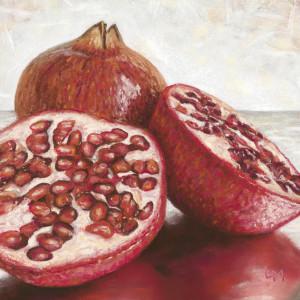Pomegranates fzvz1x