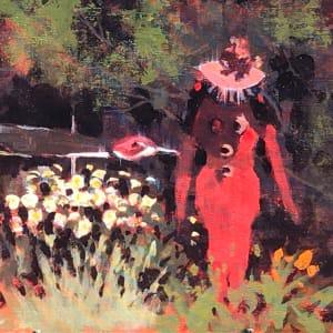 Charpentier's Garden