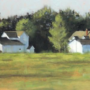 Sleeping Bear Farmhouses