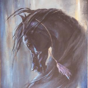 The raven tkjqbh