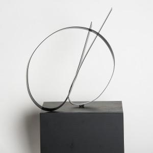 Steel Black 7 by Joe Gitterman